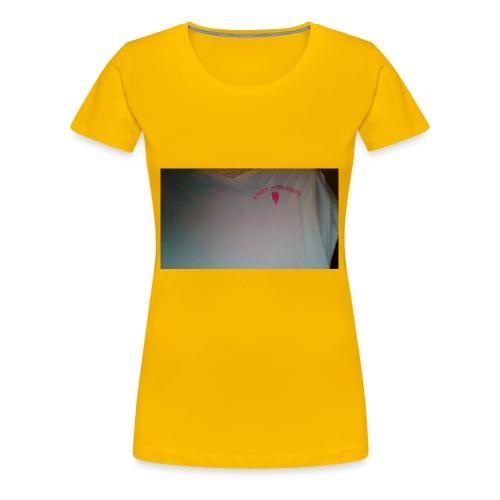 WIN 20170513 00 45 11 Pro - Women's Premium T-Shirt