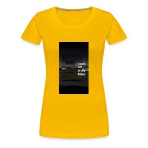 Michael mell - Women's Premium T-Shirt