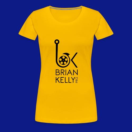 Brian Kelly PRO. - Women's Premium T-Shirt
