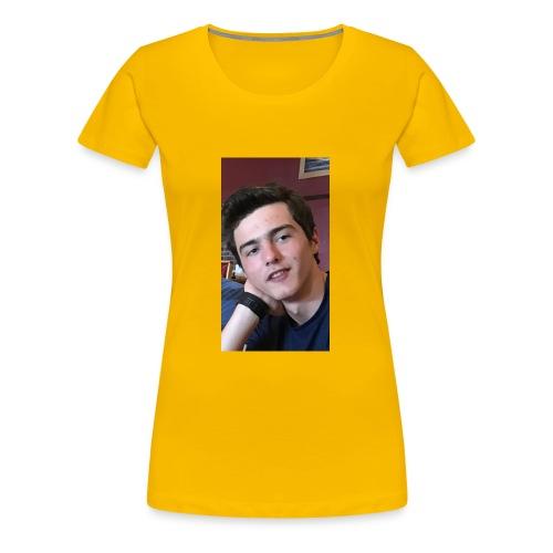 Perfection - Women's Premium T-Shirt