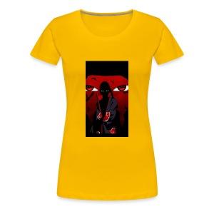 Itachi 2 - Women's Premium T-Shirt