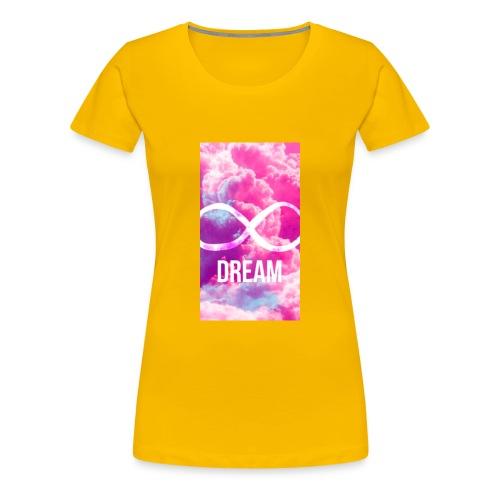D9A506B8 A8F0 4D92 88F4 67D29B609A23 - Women's Premium T-Shirt