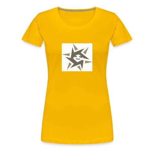 The ninja zone - Women's Premium T-Shirt