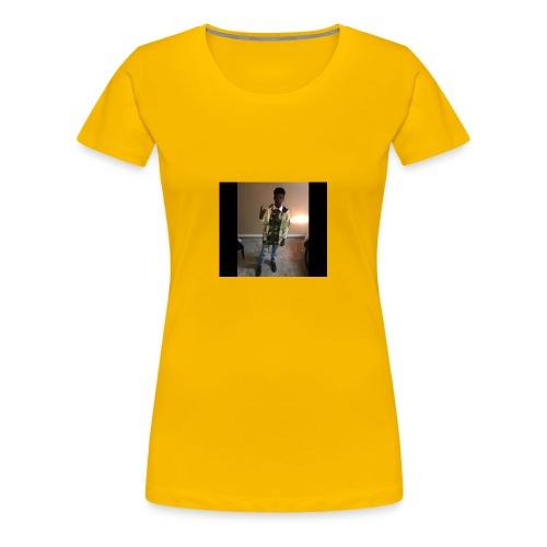 SOUTHSIDEJAY - Women's Premium T-Shirt