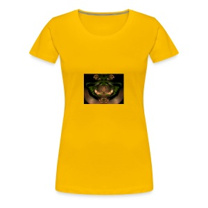 fractal art - Women's Premium T-Shirt