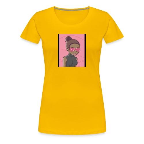 1502391471722 - Women's Premium T-Shirt
