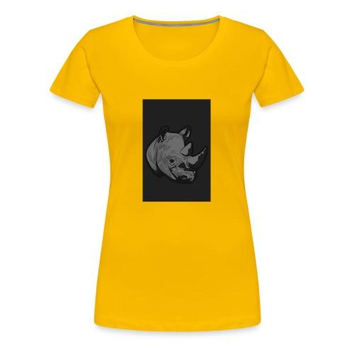 A49D1C22 F707 425A 9D51 6AF0491327A9 - Women's Premium T-Shirt
