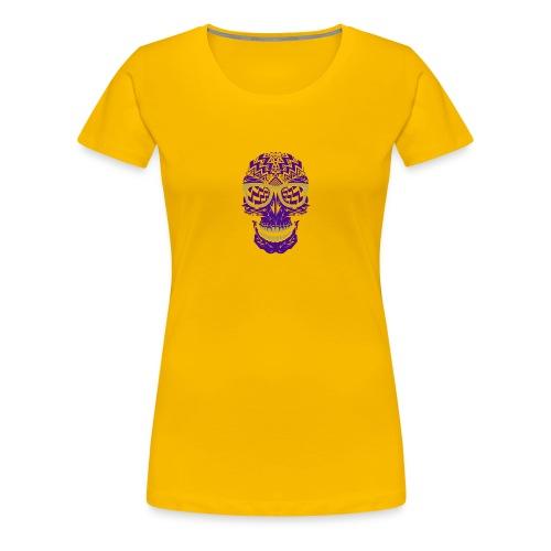 ShadowedLiar Channel Logo - Women's Premium T-Shirt