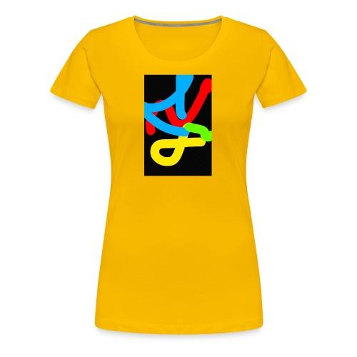 SWEATSHIRRT - Women's Premium T-Shirt
