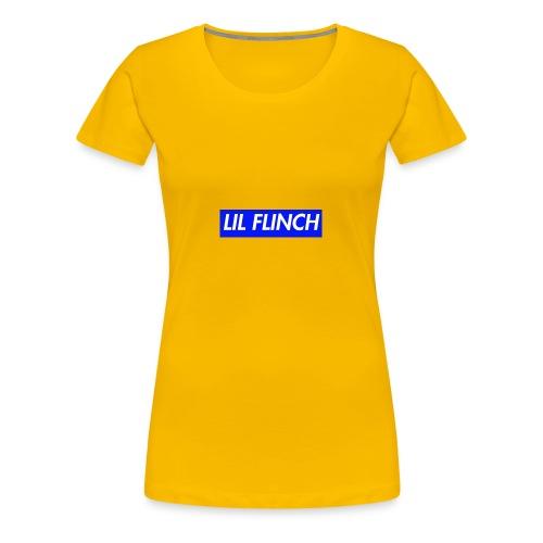 CD0BA5E5 D915 408E BB56 C2C8B51CAFE0 - Women's Premium T-Shirt