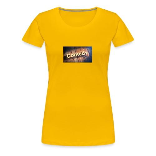 531317614 - Women's Premium T-Shirt
