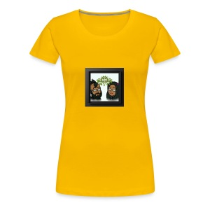 POLA 20171224 010836 - Women's Premium T-Shirt