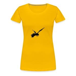 mindcraft gear - Women's Premium T-Shirt