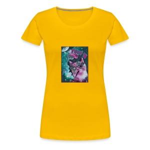 Viscal tN merch - Women's Premium T-Shirt