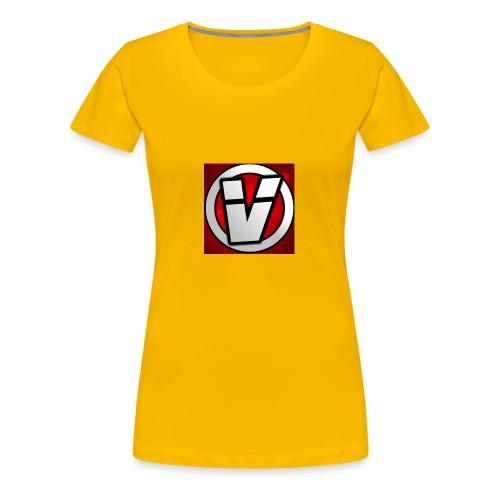 ItsVivid - Women's Premium T-Shirt