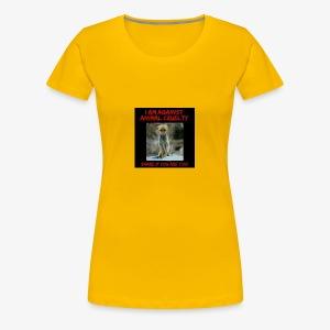 BDAFD0FD 3F70 408B 8A74 BA457710E98E - Women's Premium T-Shirt