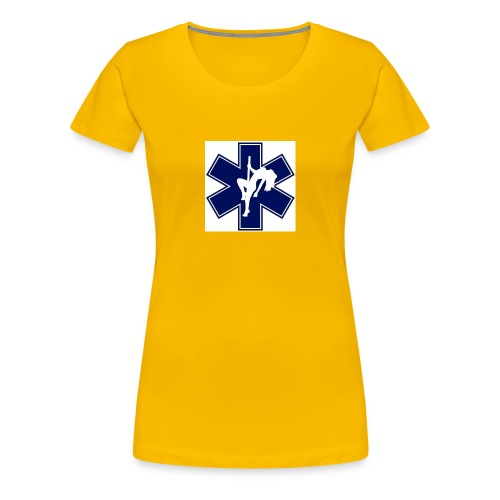 Hooker SOL - Women's Premium T-Shirt