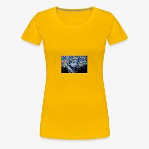 10000 - Women's Premium T-Shirt