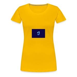 Jeury - Women's Premium T-Shirt