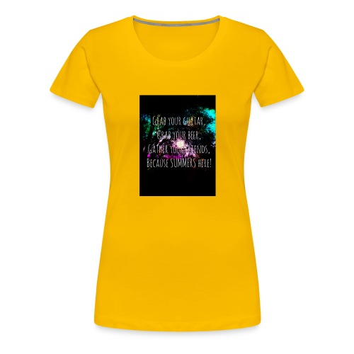 festival2017 - Women's Premium T-Shirt