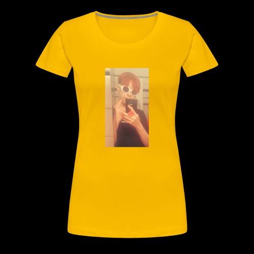 cloooooout - Women's Premium T-Shirt