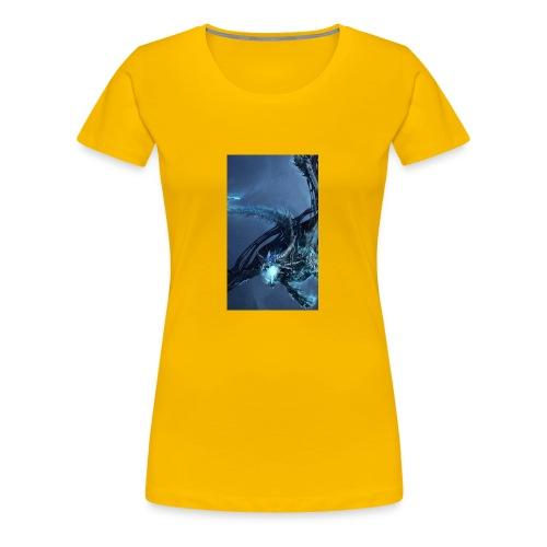 Screenshot 2017 05 03 19 54 55 - Women's Premium T-Shirt