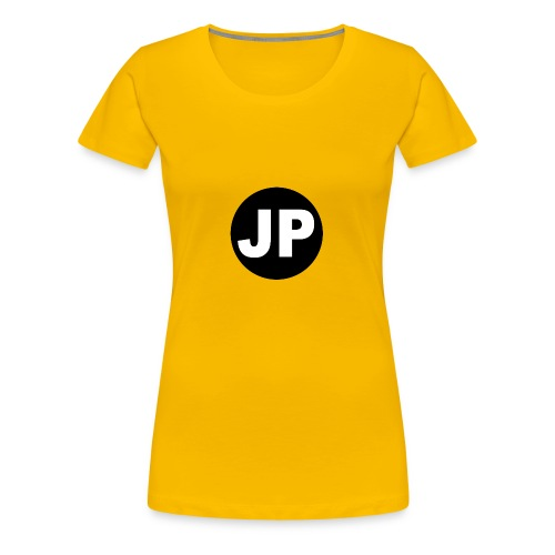 JP merch - Women's Premium T-Shirt