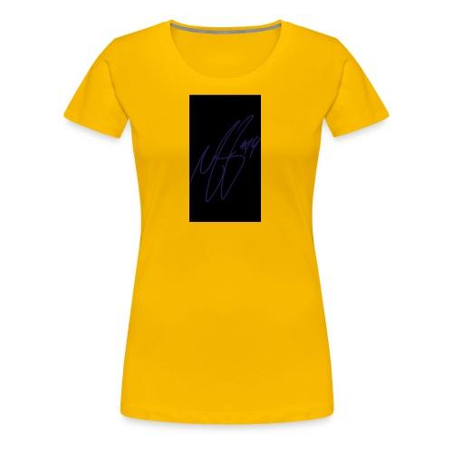 MKG - Women's Premium T-Shirt