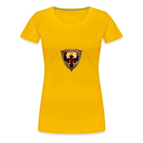 Personal Arms Mk 1 - Women's Premium T-Shirt