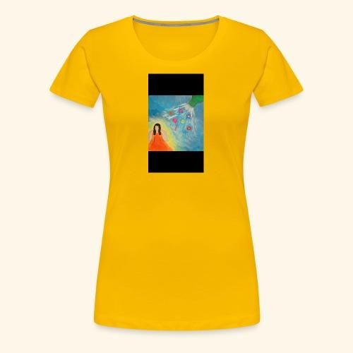 God send gifts - Women's Premium T-Shirt