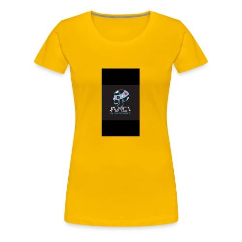 SugarSkull - Women's Premium T-Shirt