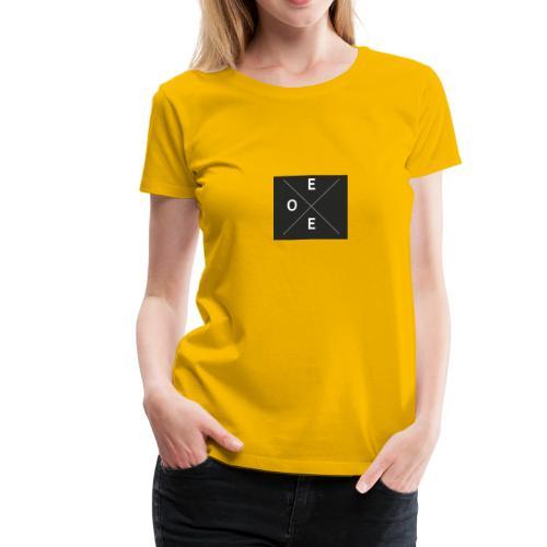 EOEX - Women's Premium T-Shirt