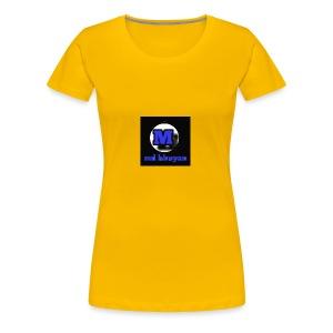 Md bhuyan - Women's Premium T-Shirt