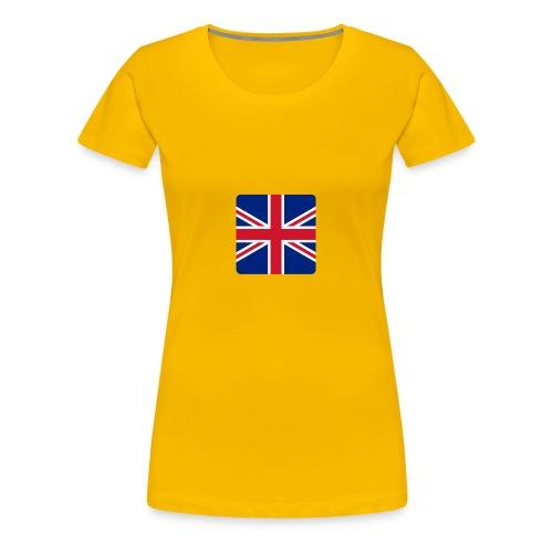 Australia - Women's Premium T-Shirt