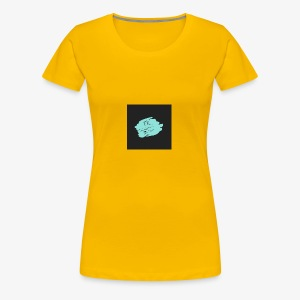 Pats Vlogs PV - Women's Premium T-Shirt