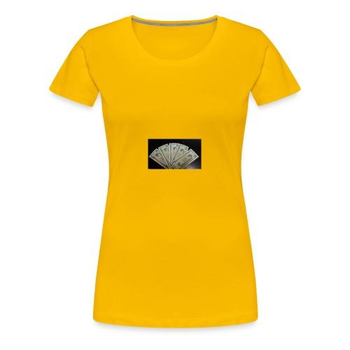 walter623 - Women's Premium T-Shirt