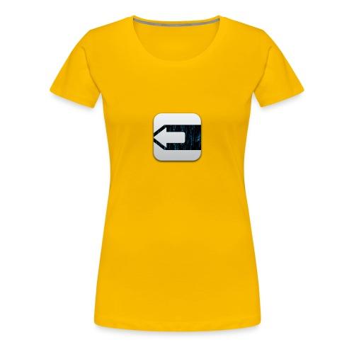 evasion jailbreak logo - Women's Premium T-Shirt