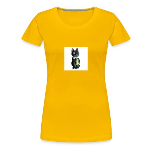 Sir mews alot - Women's Premium T-Shirt