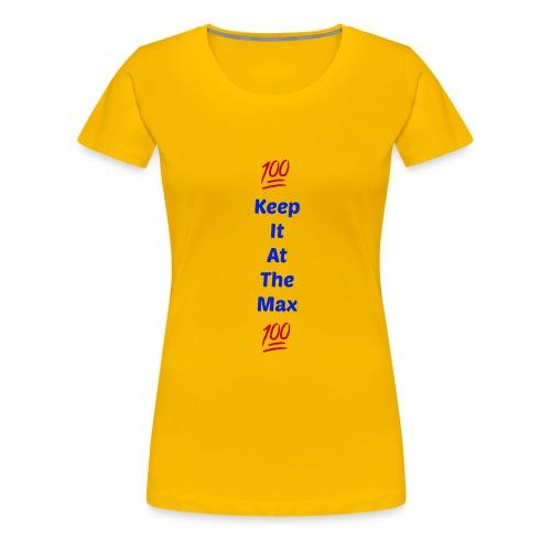 pictures - Women's Premium T-Shirt