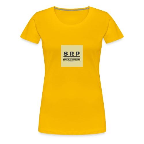 NEWLOGO1 - Women's Premium T-Shirt