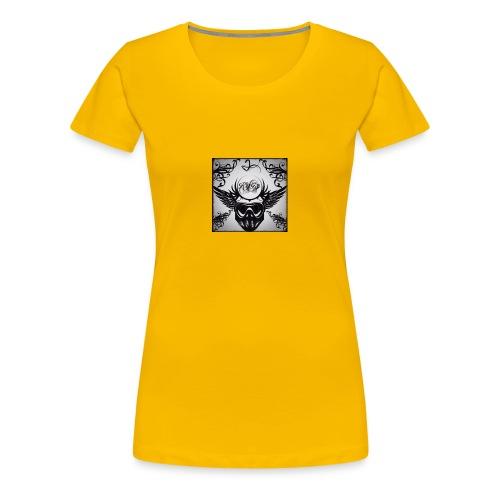 k9g3 - Women's Premium T-Shirt
