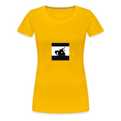 Gimmie some head - Women's Premium T-Shirt