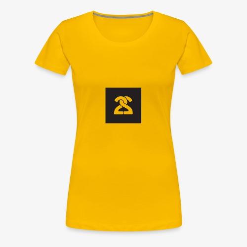 Duces - Women's Premium T-Shirt