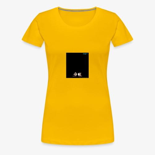 CatsStack20180126213030chrisyjrdutythfdsfgvhbbvbjj - Women's Premium T-Shirt