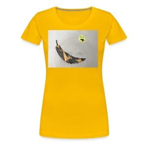 Bad Banana - Women's Premium T-Shirt