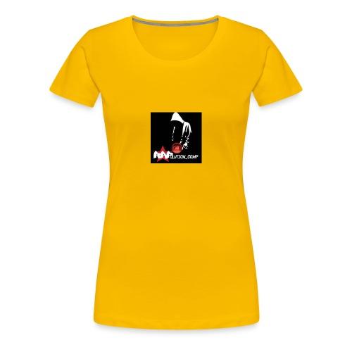 Caling all Dj to the Sugar Shack - Women's Premium T-Shirt