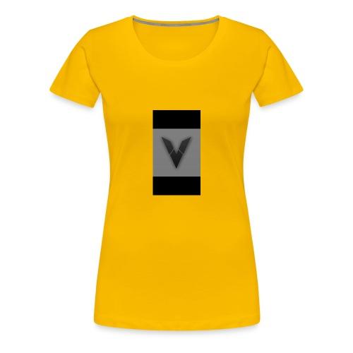 Vexas logo - Women's Premium T-Shirt