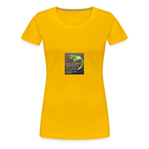 The Seed - Women's Premium T-Shirt
