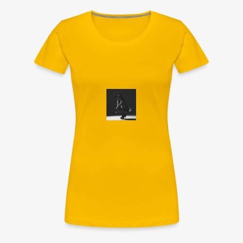 Ariana Grande Arab - Women's Premium T-Shirt