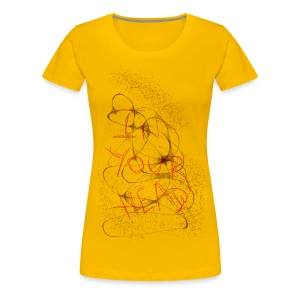 In your head production - Women's Premium T-Shirt